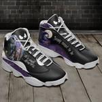 Jack Skellington and Sally AJD13 Sneakers 048
