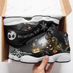 Jack Skellington AJD13 Sneakers 055