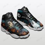 Jack Skellington AJD13 Sneakers 056