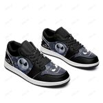 Jack Skellington Low Sneakers 9