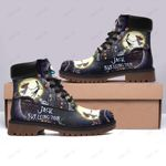 Jack Skellington TBL Boots 098