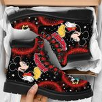 Mickey TBL Boots 155