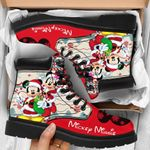 Mickey and Minnie TBL Boots 147