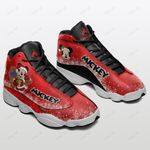 Mickey AJD13 Sneakers 069