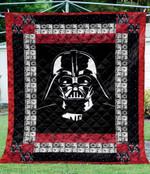 Darth Vader Quilt 109