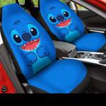 Stitch Car Seat Covers 102
