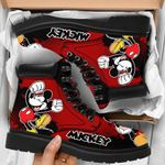 Mickey Mouse Limited TBL Boots 177