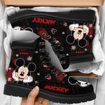 Mickey Mouse Limited TBL Boots 169