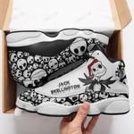 Jack Skellington Xmas Limited AJD13 Sneakers 086