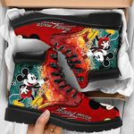 Mickey Mouse TBL Boots 166