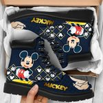 Mickey Mouse TBL Boots 167