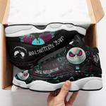 Jack Skellington Limited AJD13 Sneakers 091