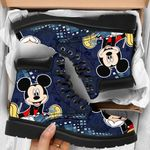 Mickey Mouse Limited TBL Boots 179