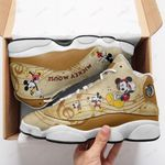 Mickey Mouse Limited AJD13 Sneakers 098