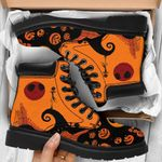 Jack Skellington TBL Boots 132