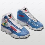 Mickey Mouse Limited AJD13 Sneakers 100