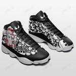 Jack Skellington Xmas Limited AJD13 Sneakers 087