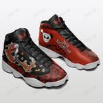 Jack Skellington Xmas Limited AJD13 Sneakers 090
