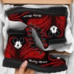Mickey Limited TBL Boots 198