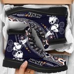 Mickey Limited TBL Boots 199