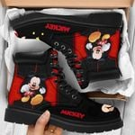 Mickey Limited TBL Boots 190