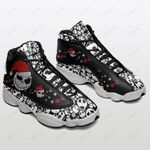Jack Skellington Xmas Limited AJD13 Sneakers 103