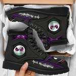 Jack Skellington Limited TBL Boots 201
