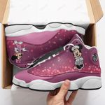 Minnie Mouse Nursery Limited AJD13 Sneakers 107