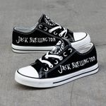 Jack Skellington New LowTop 005