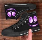 Jack Skellington High Top Shoes 22