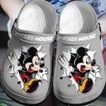 Mickey Mouse Limited Crocs 06-09