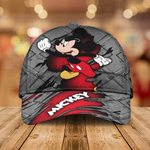 Mickey Limited Classic Cap 01