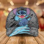 Stitch Limited Classic Cap 02