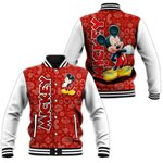 Mickey Baseball Jacket 15