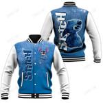 Stitch Baseball Jacket 16