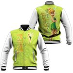 Tinker Bell Baseball Jacket 17