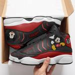 Mickey Limited AJD13 Sneakers 110