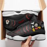 Mickey Limited AJD13 Sneakers 111