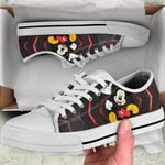 Mickey Limited Low Top 11