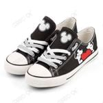 Mickey and Minnie New LowTop 009