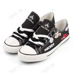 Mickey New LowTop 011