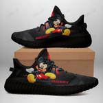 Mickey Yezy Sneakers 18