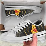 Winnie The Pooh Limited Low Top 15