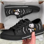 Snoopy Limited Low Top 16