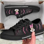 Minnie Mouse Limited Low Top 14