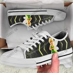 Tinker Bell Limited Low Top 19