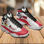 Mickey AJD13 Sneakers 117