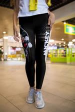 Mickey Legging 037