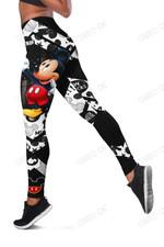 Mickey Mouse Legging 042