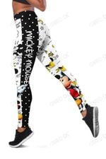 Mickey Mouse Legging 045